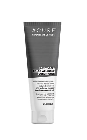 Acure Detox- Defy Color Wellness Conditioner by Acure