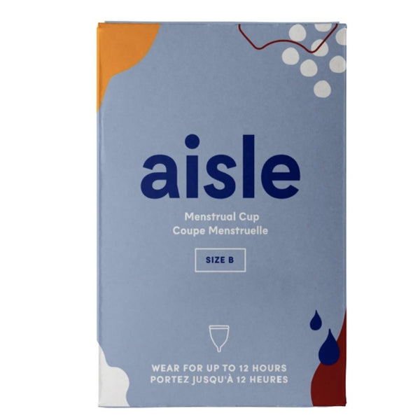 Aisle Menstrual Cup by Aisle