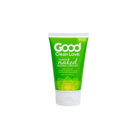 Almost Naked Personal Lubricant by Good Clean Love