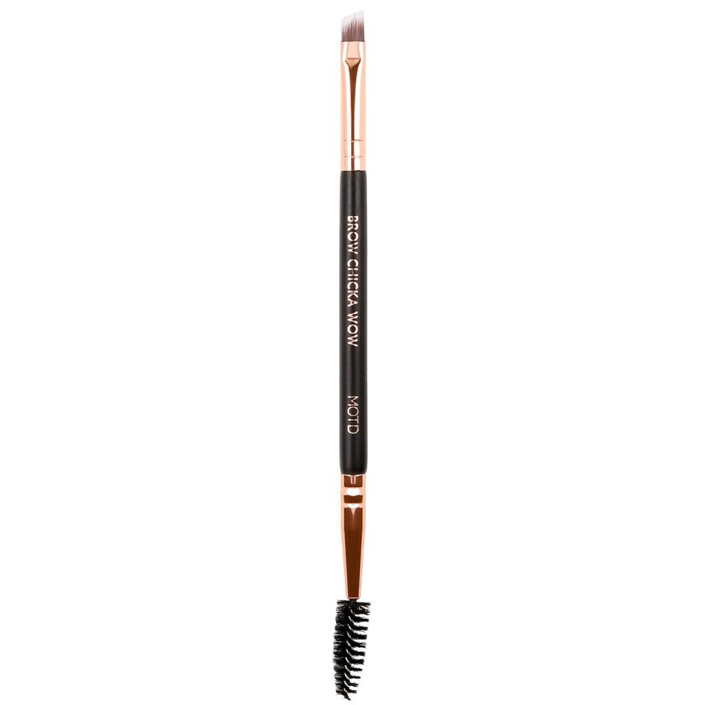 Brow Chicka Wow Brow And Lash Spoolie Brush by MOTD Cosmetics