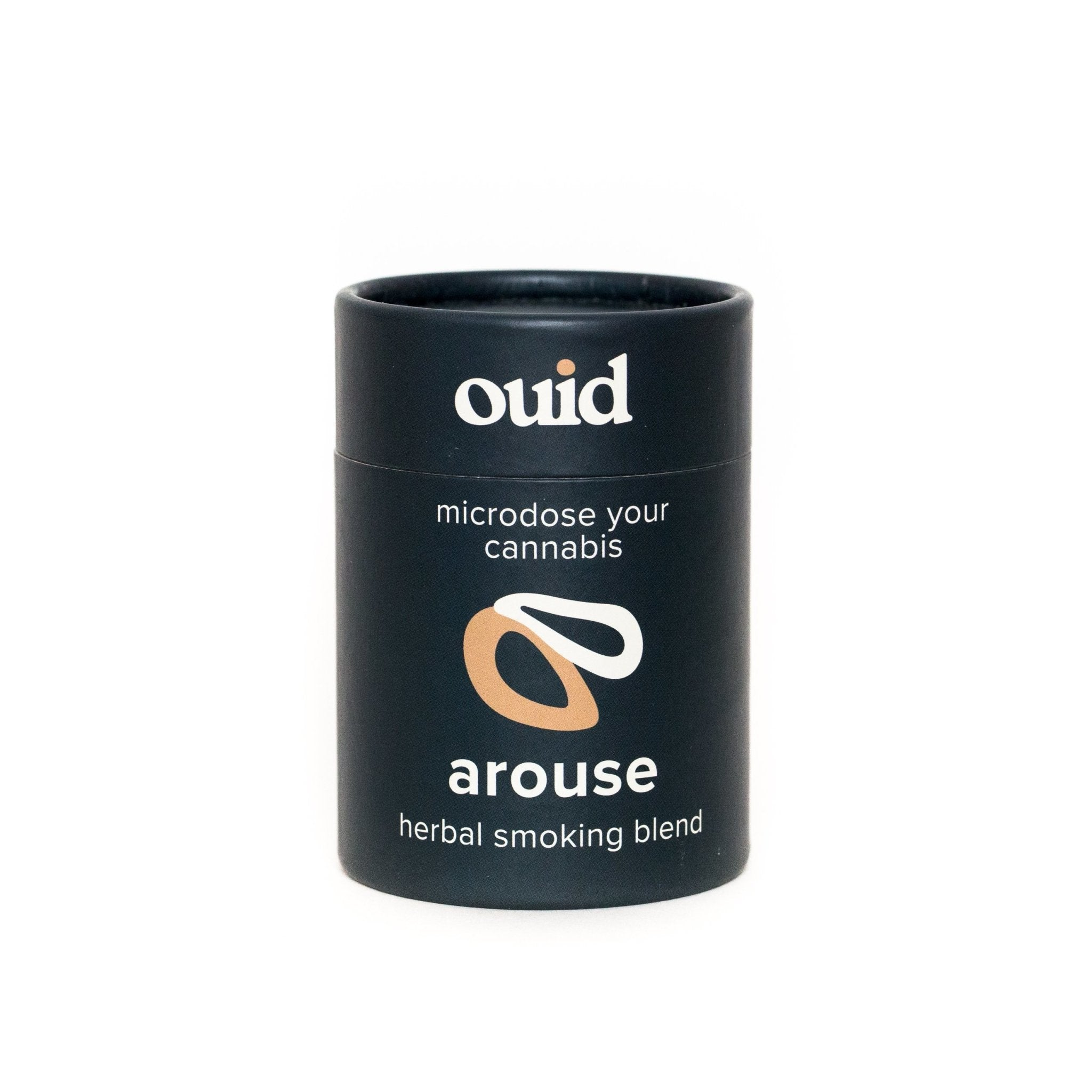 Arouse Herbal Smoking Blend by Ouid