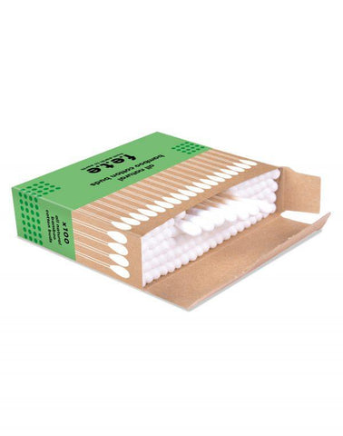 Bamboo Cotton Buds by F.E.T.E.