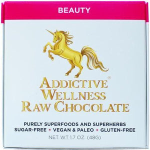 Beauty Chocolate by Addictive Wellness