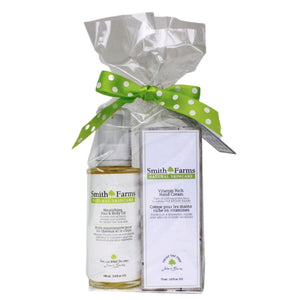 Body Care Gift Set by Smith Farms