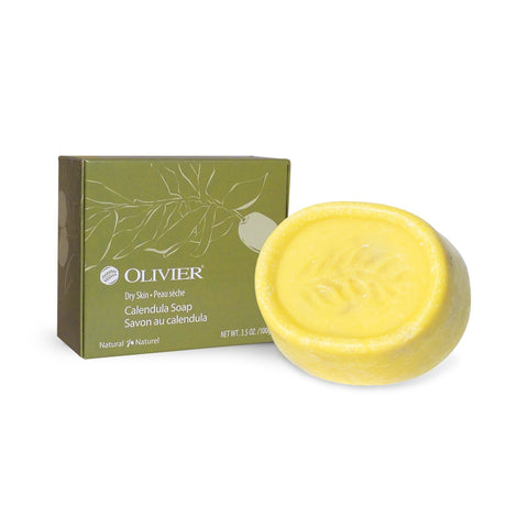 Calendula Soap by Olivier