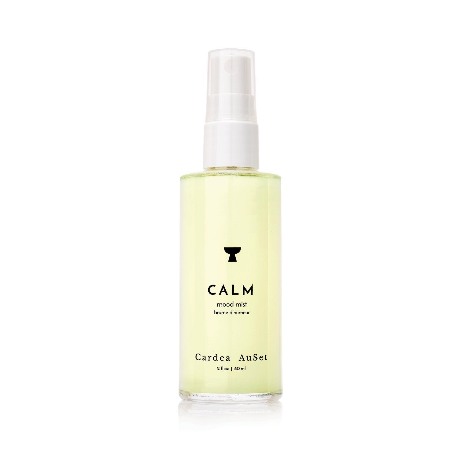 Calm Essential Oil Mist by Cardea AuSet