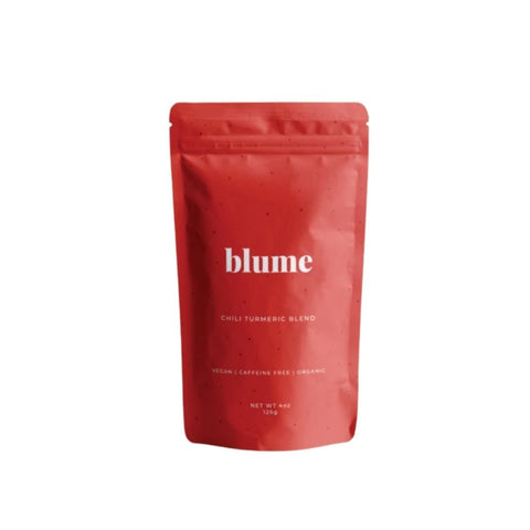Chili Turmeric Blend by It's Blume