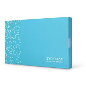 Clarifying Cream Sample Pack by Zyderma
