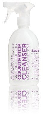 Countertop Cleanser by Sapadilla