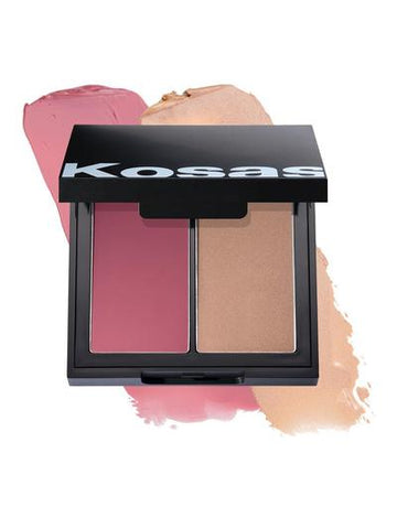 Creme Blush & Highligher Duo by Kosas
