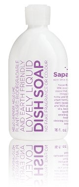 Dish Soap by Sapadilla
