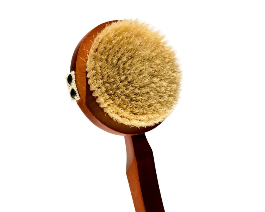 Dry Brush by Om Organics