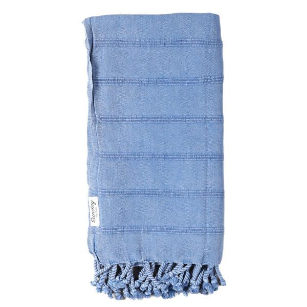 Dylan Stonewash Towel by Sunday Dry Goods