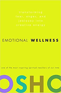 Emotional Wellness by Osho by Penguin Random House