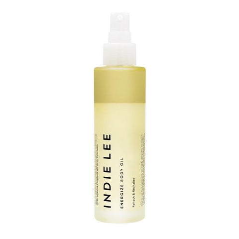 Energize Body Oil by Indie Lee