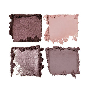 Eyeshadow Quad by Vapour Cosmetics