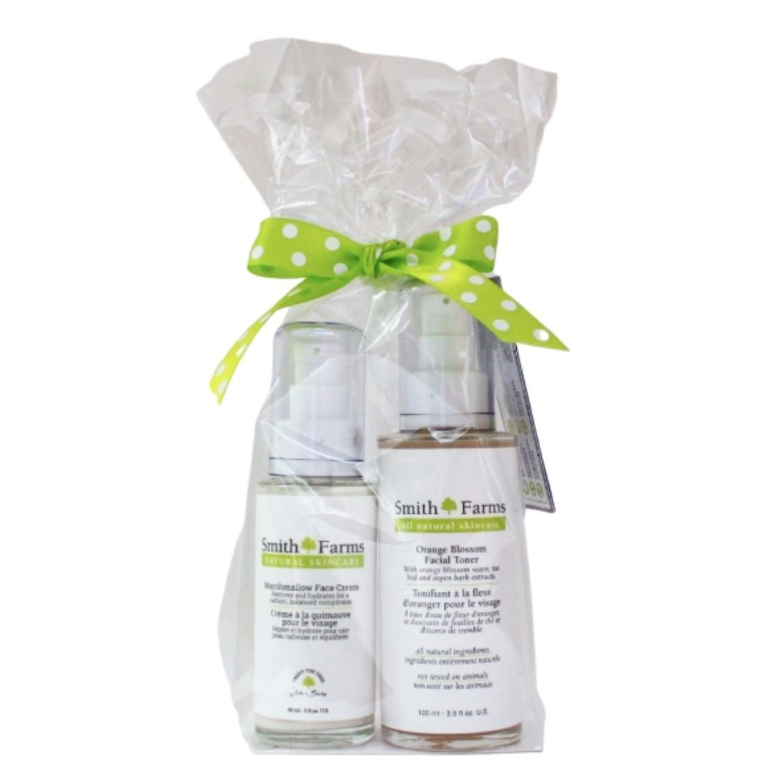 Face Care Gift Set by Smith Farms