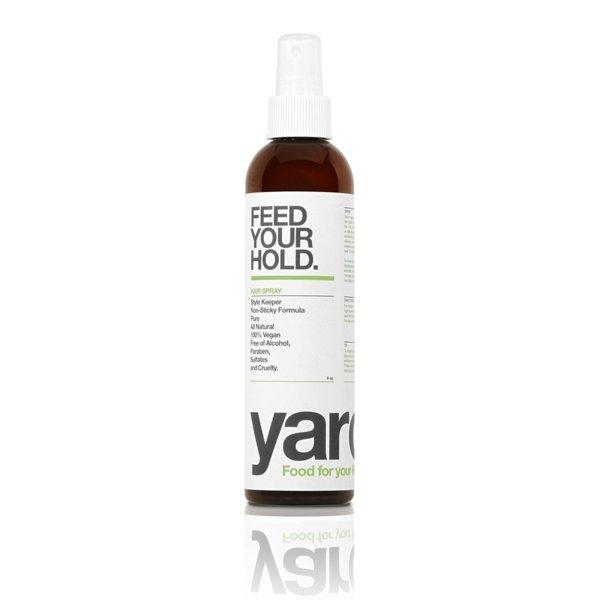 Feed Your Hold Hairspray by Yarok