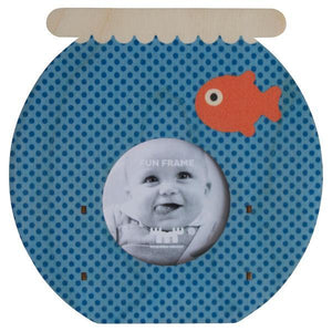 Fishbowl Fun Frame by Modern Moose