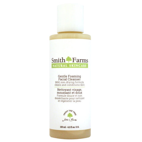 Gentle Foaming Cleanser by Smith Farms