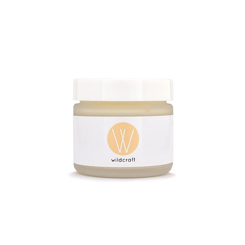 Geranium Orange Blossom Facial Cream by Wildcraft
