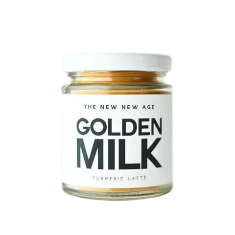 Golden Milk by The New New Age