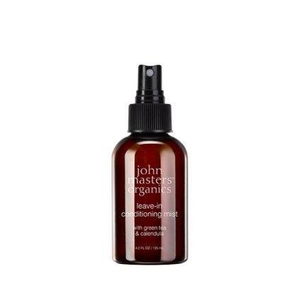 Green Tea & Calendula Leave-in Conditioner by John Masters Organic