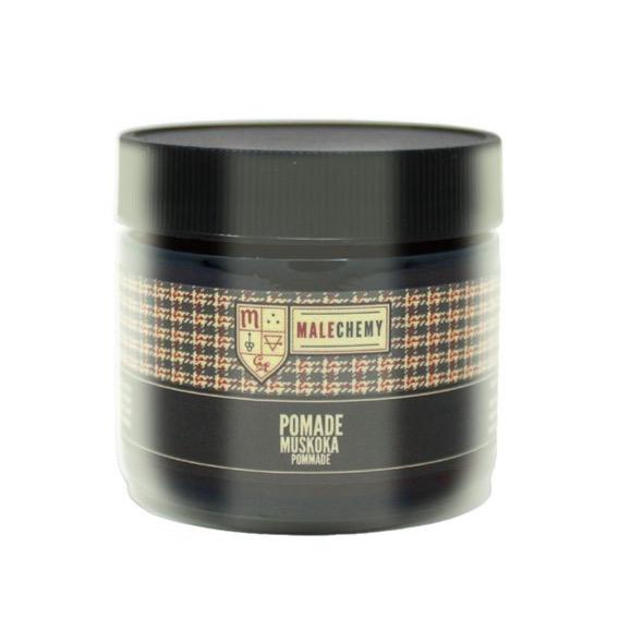 Hair Pomade by Malechemy
