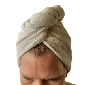 Hair Towel by Organics by Heather