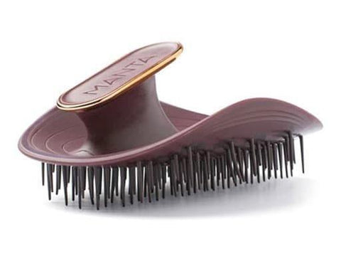 Healthy Hair Brush by Manta