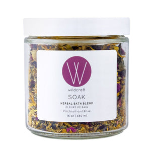 Herbal Bath Soak by Wildcraft