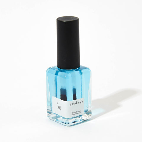 Hydrating Base Coat by Sundays Studio