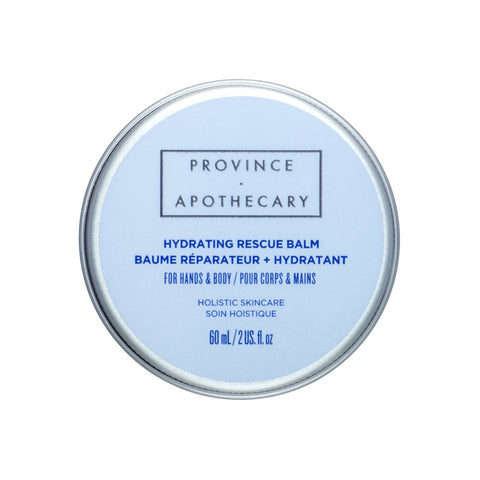 Hydrating Rescue Balm by Province Apothecary