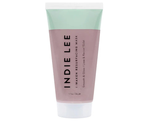 I-Waken Resurfacing Mask by Indie Lee