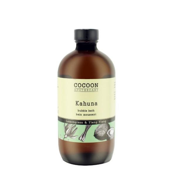 Kahuna Bubble Bath by Cocoon Apothecary