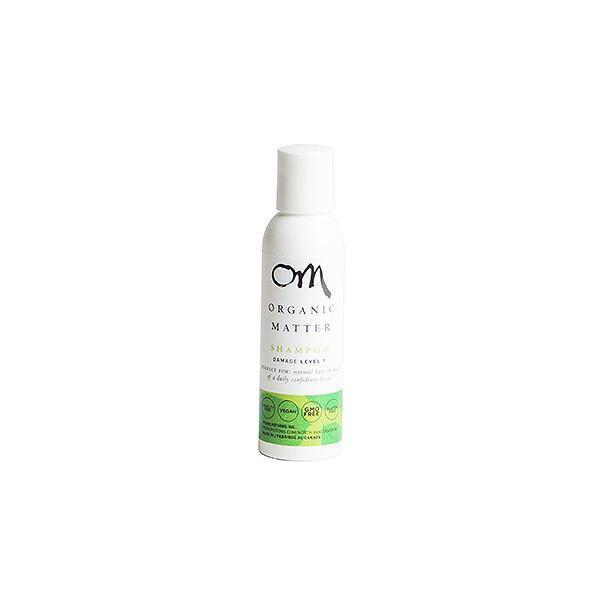 Level 1 Shampoo by Organic Matter