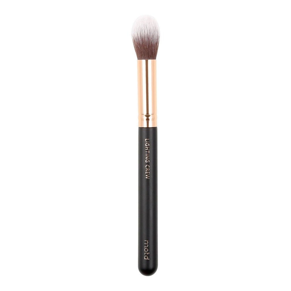 Lighting Crew Brush by MOTD Cosmetics