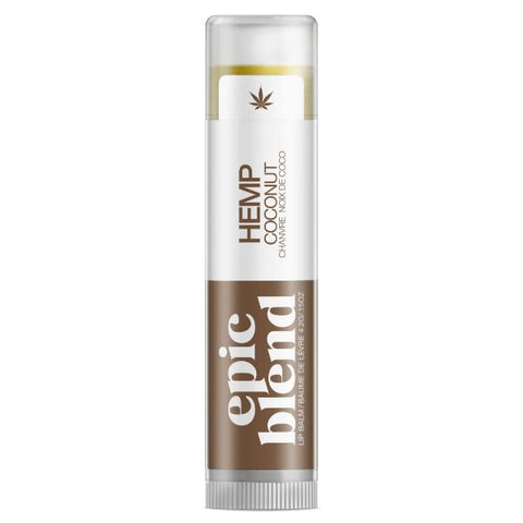Lip Balm by Epic Blend