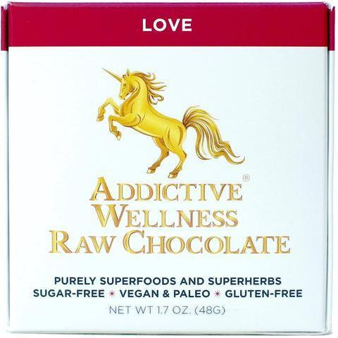 Love Chocolate by Addictive Wellness