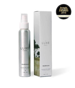 Marula Hydrating Pre Cleanser by LUXE Botanics