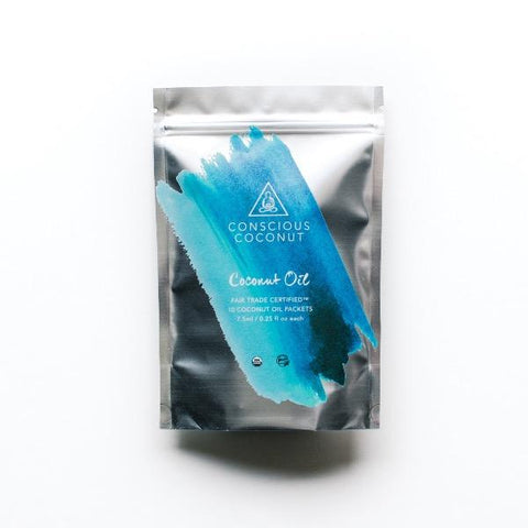 Mindful Mini Pouches by Conscious Coconut