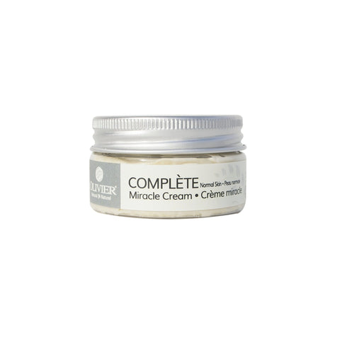 Miracle Cream by Olivier