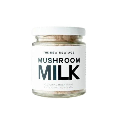 Mushroom Milk by The New New Age