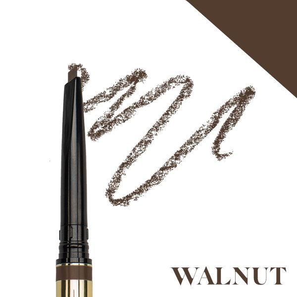 Precision Brow Pencil by Browluxe
