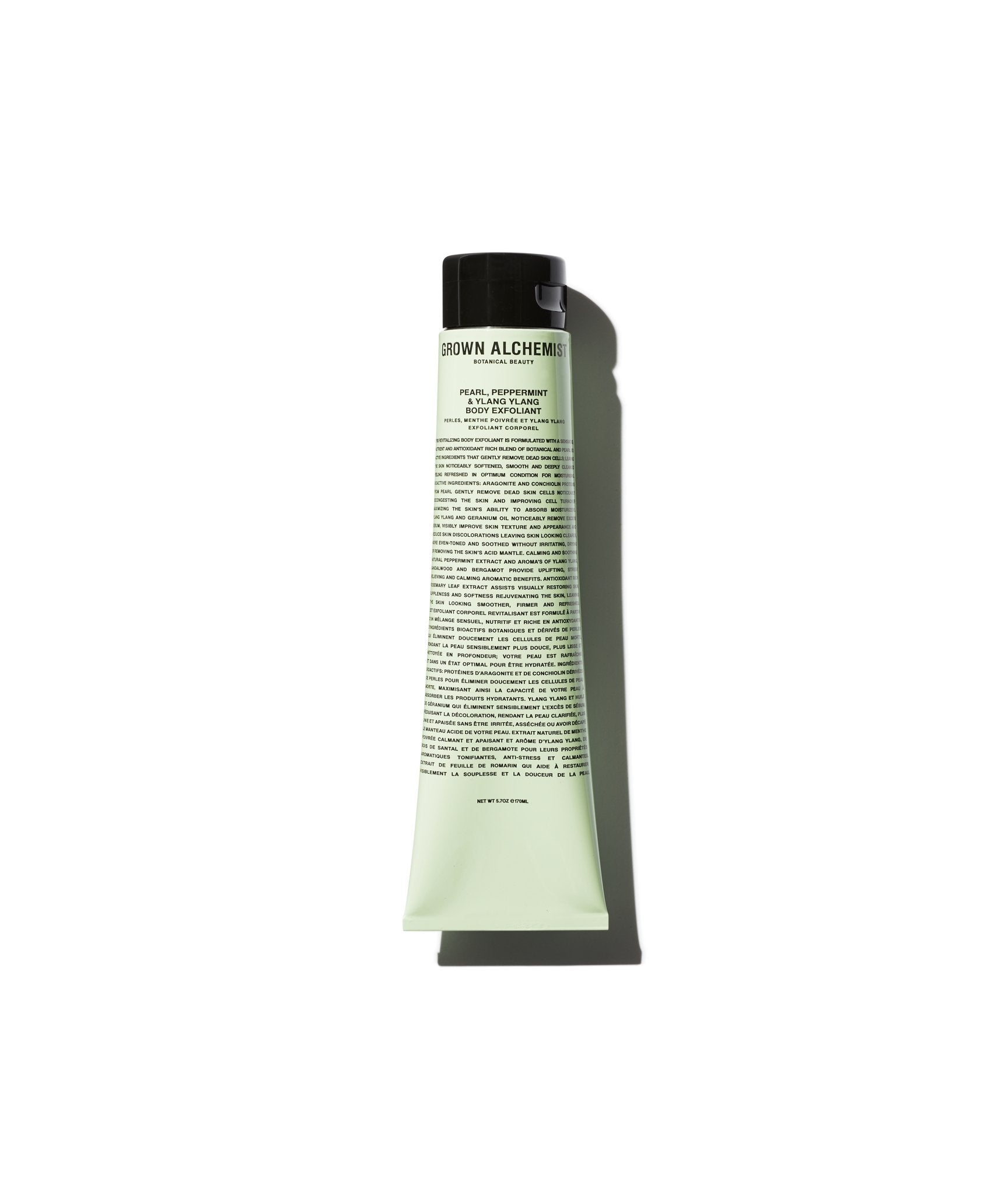 Purifying Body Exfoliant by Grown Alchemist