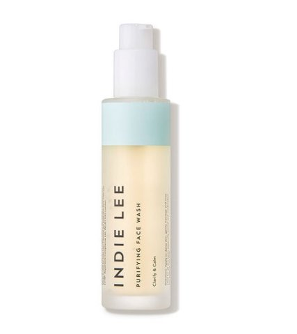 Purifying Cleanser by Indie Lee