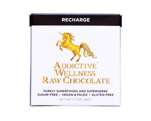 Recharge Chocolate by Addictive Wellness