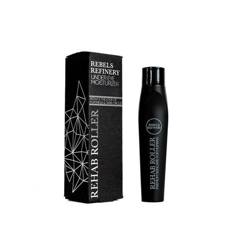 Rehab Roller Eye Gel by Rebels Refinery