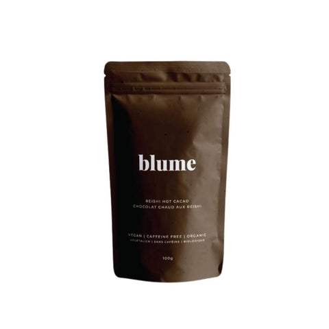 Reishi Hot Cacao by It's Blume