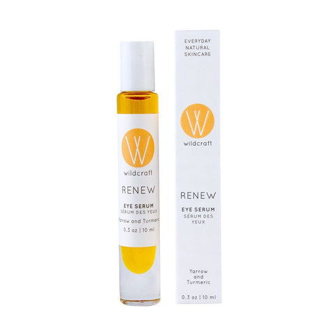 Renew Eye Serum by Wildcraft